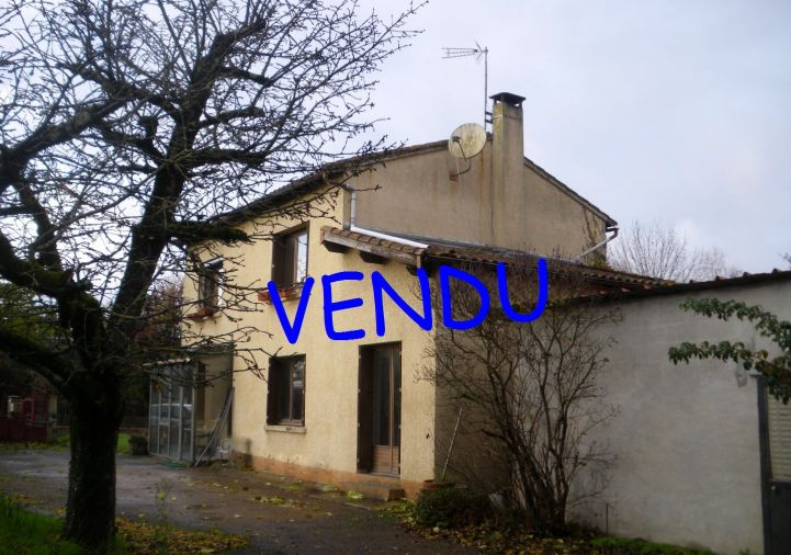 A vendre Longages 31034259 Immo 107