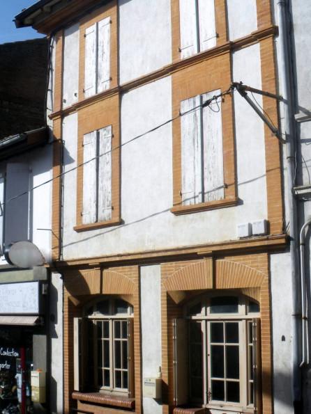 A vendre Le Fousseret 31034264 Immo 107