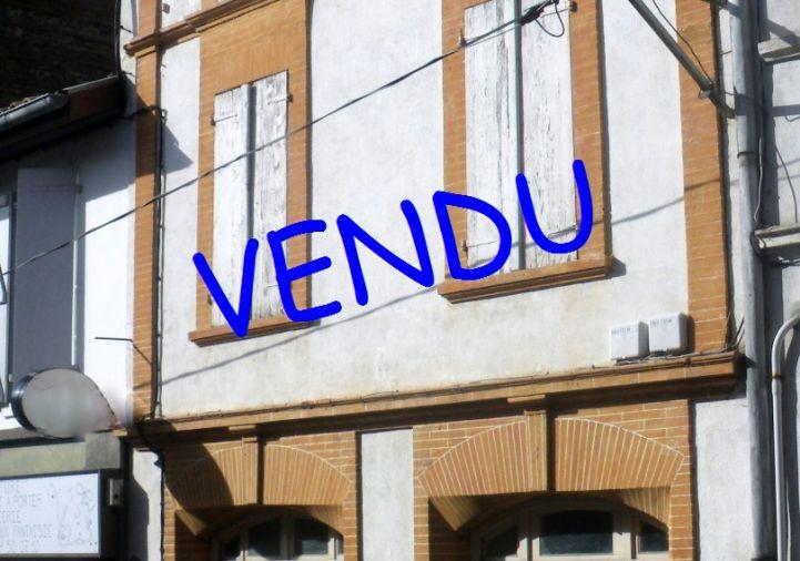 A vendre Maison de village Le Fousseret | Réf 31034264 - Immo 107