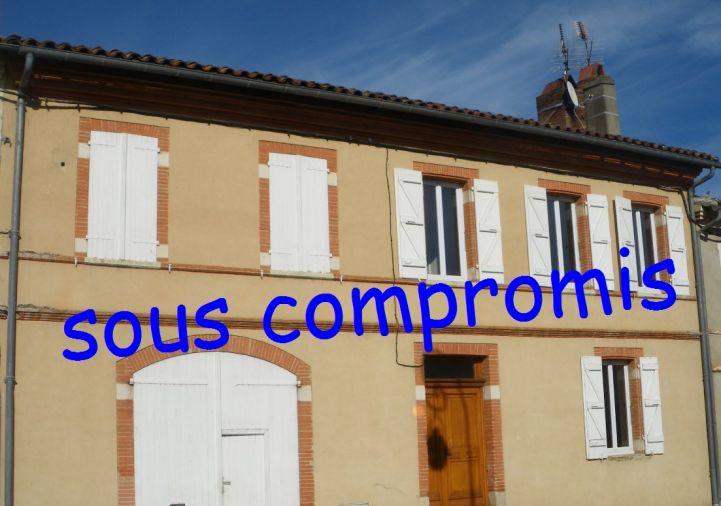 A vendre Maison Longages   Réf 31034279 - Immo 107
