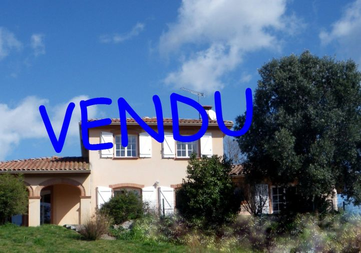 A vendre Villa Mauzac   Réf 31034281 - Immo 107