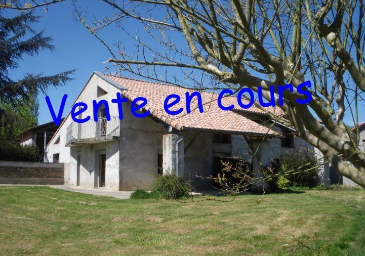 A vendre Maison Longages   Réf 31034286 - Immo 107