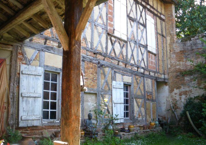 A vendre Maison Rieux -volvestre   Réf 31034287 - Immo 107