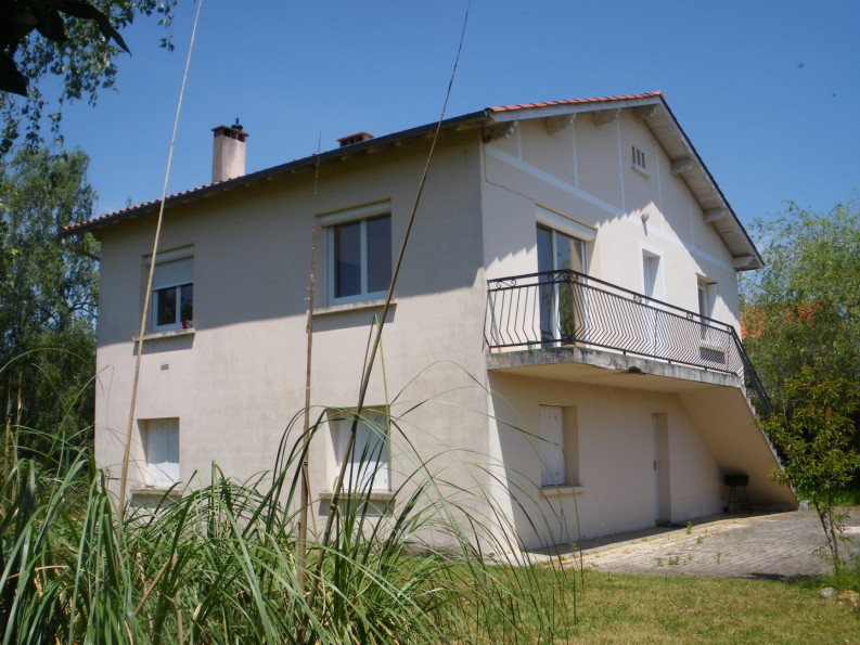 A vendre  Martres Tolosane | Réf 31034288 - Immo 107
