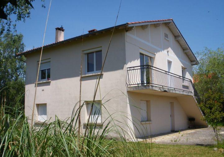 A vendre Maison Martres Tolosane   Réf 31034288 - Immo 107