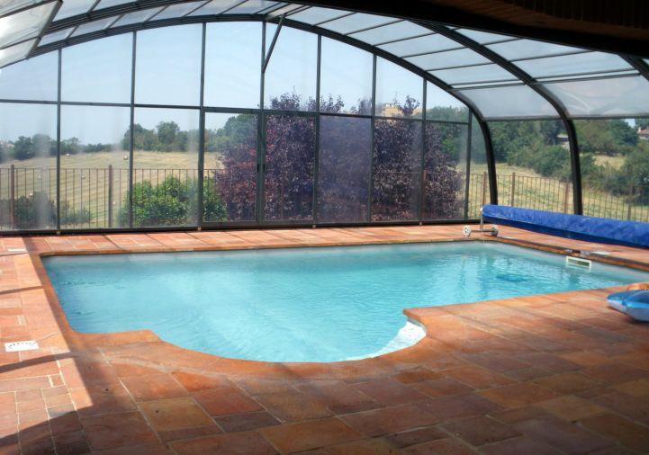 A vendre Maison Carbonne   Réf 31034289 - Immo 107