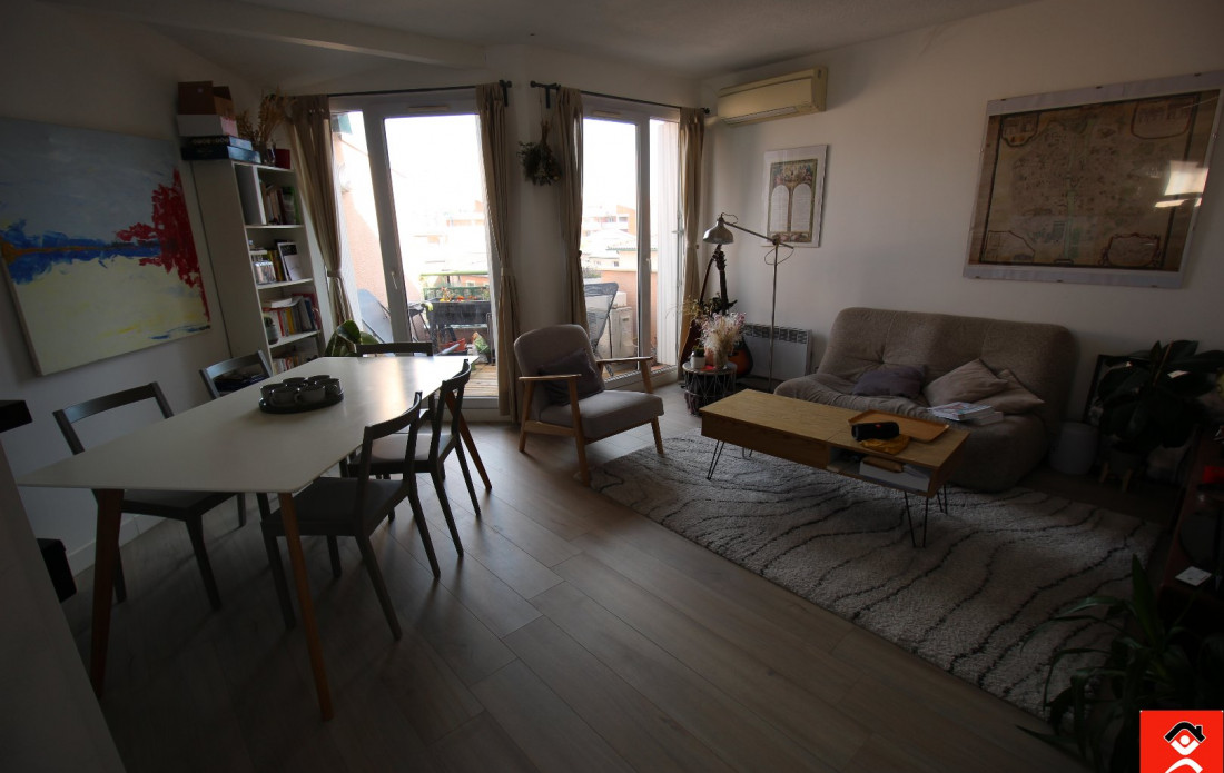 A vendre Toulouse 3103710070 Booster immobilier