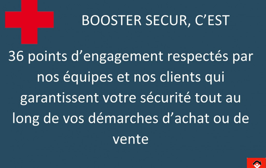 A vendre Toulouse 3103711288 Booster immobilier