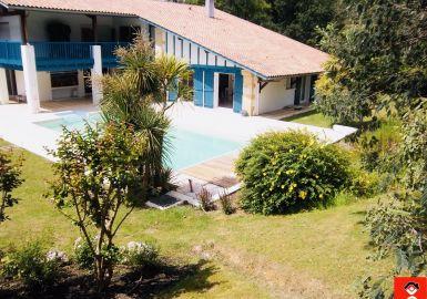 A vendre Maison Arcangues | Réf 3103712318 - Booster immobilier