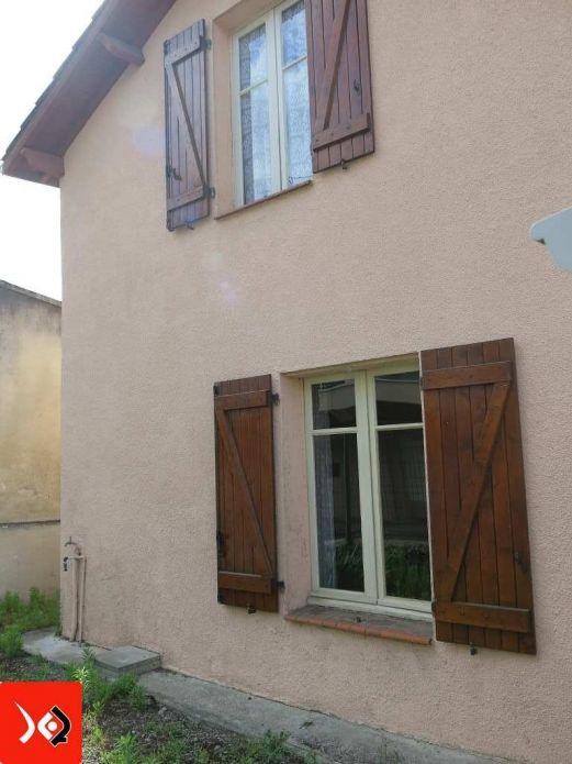 Maison en vente toulouse 3 pieces r f 310375563 for Achat maison toulouse