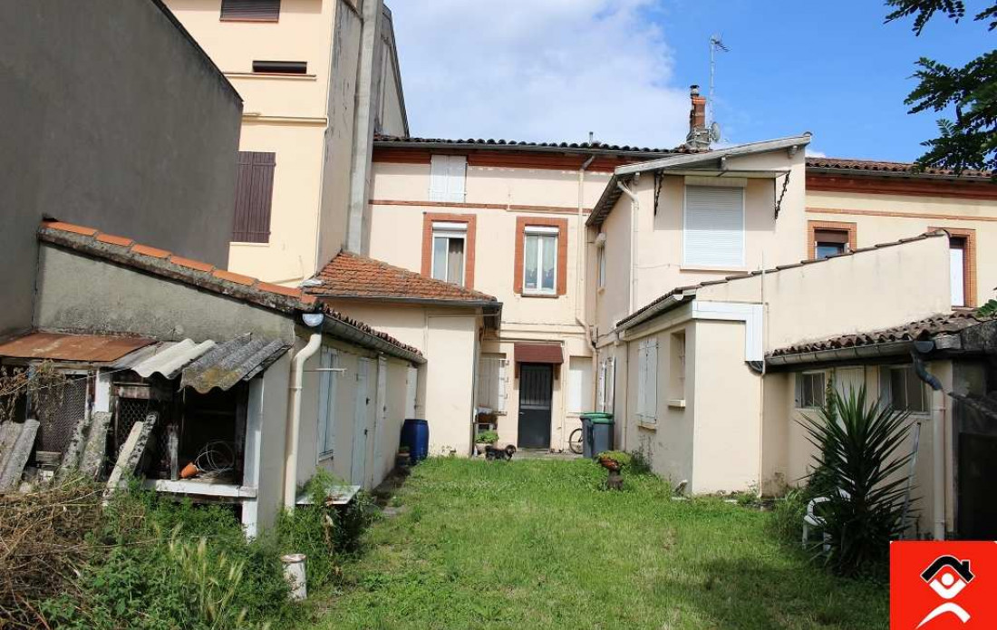 A vendre Toulouse 310376899 Booster immobilier