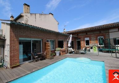 A vendre Toulouse 310378077 Booster immobilier