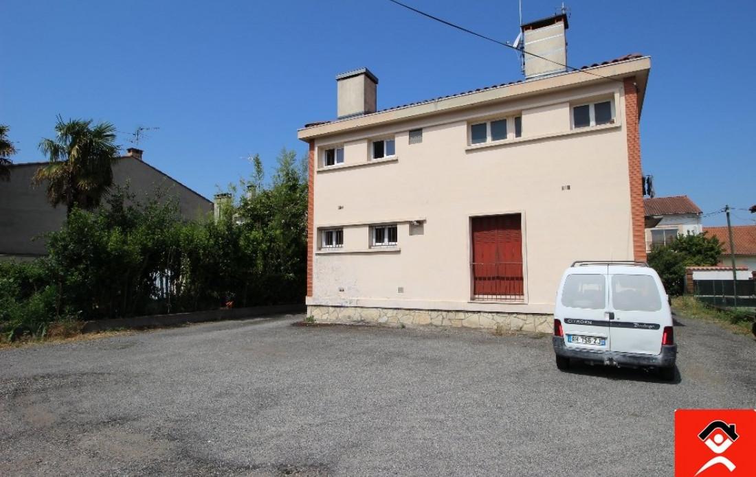 Appartement en vente à Toulouse, réf.310378178 | Booster Immobilier
