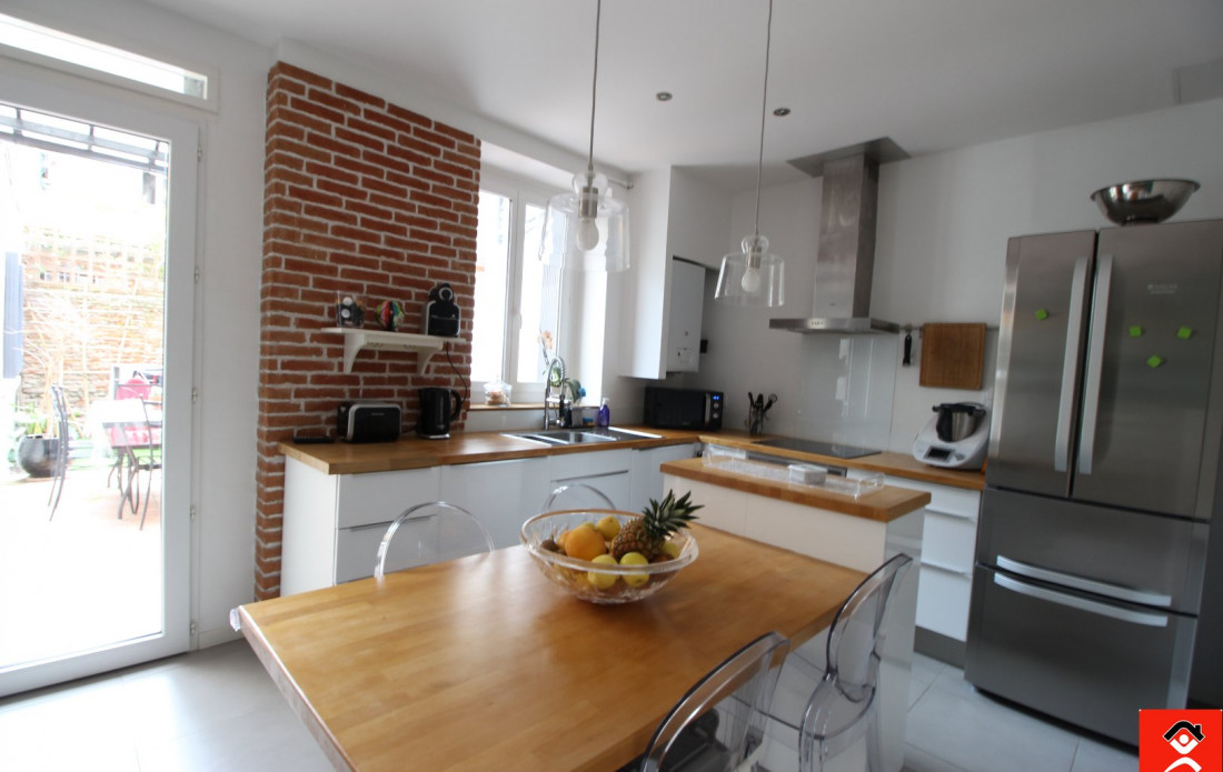 A vendre Toulouse 310378899 Booster immobilier