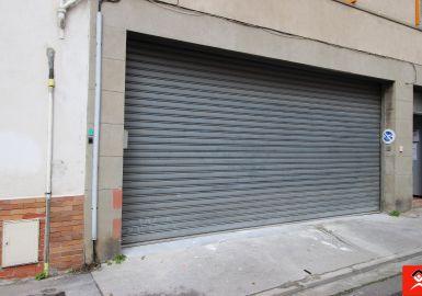 A vendre Garage Toulouse | Réf 310379982 - Booster immobilier