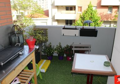 A vendre Toulouse 3103810060 Booster immobilier