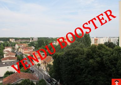 A vendre Toulouse 3103810090 Booster immobilier