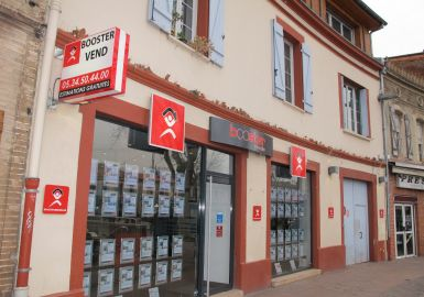 A vendre Toulouse 3103810389 Booster immobilier