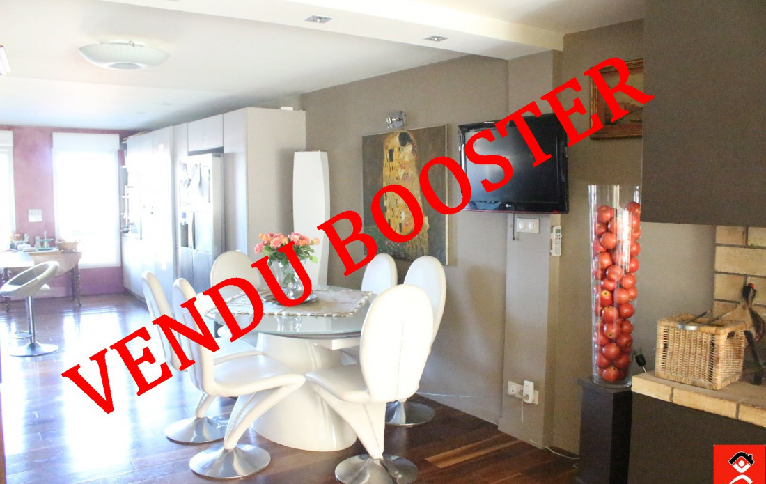 A vendre Toulouse 3103810563 Booster immobilier