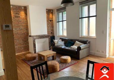 A vendre Duplex Toulouse   Réf 3103811025 - Booster immobilier