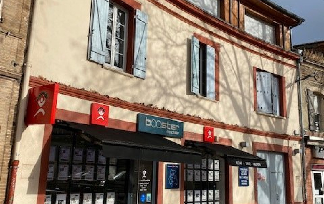 A vendre Toulouse 3103811179 Booster immobilier