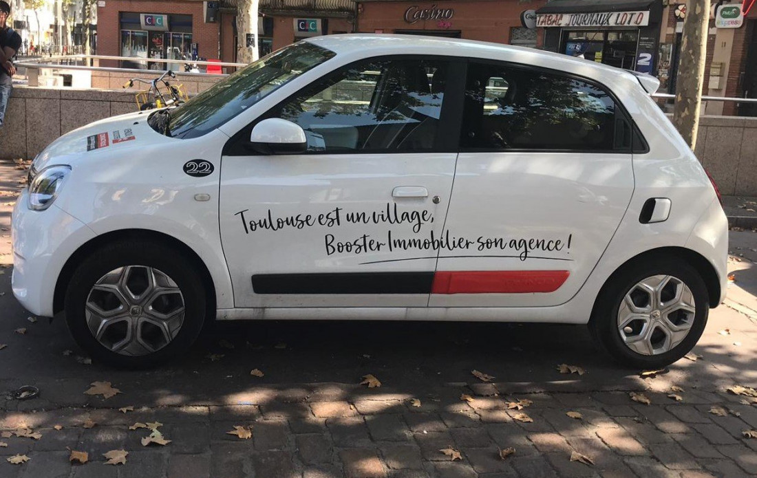 A vendre Toulouse 3103811389 Booster immobilier