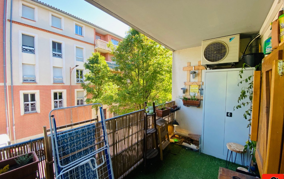 A vendre Toulouse 3103811604 Booster immobilier