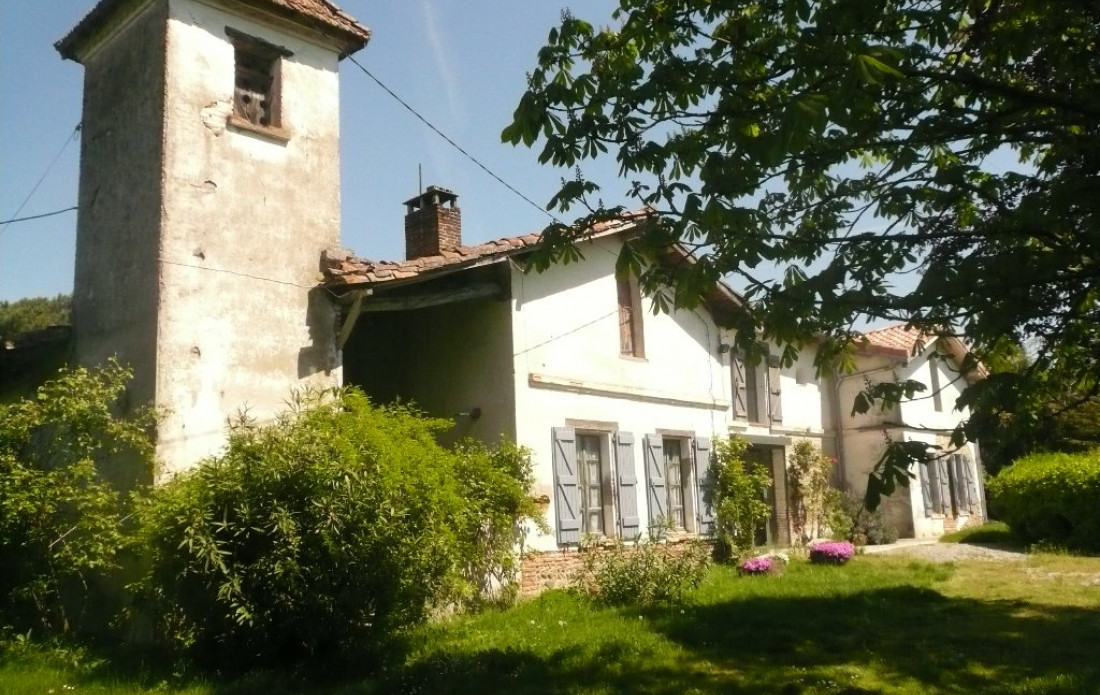 A vendre Saint-lys 310388009 Booster immobilier