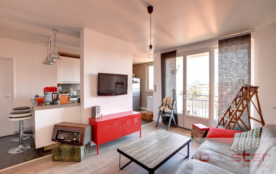 A vendre Toulouse 3103910424 Booster immobilier