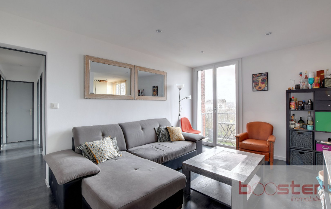 A vendre Toulouse 3103911004 Booster immobilier