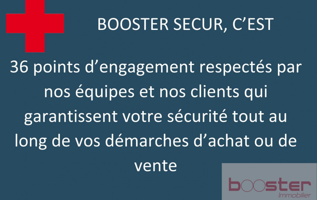 A vendre Toulouse 3103911162 Booster immobilier