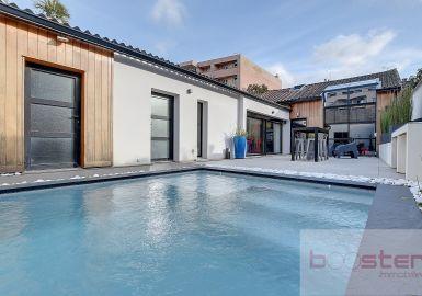 A vendre Maison Toulouse   Réf 3103911970 - Booster immobilier