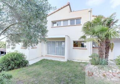 A vendre Maison Toulouse   Réf 3103912386 - Booster immobilier
