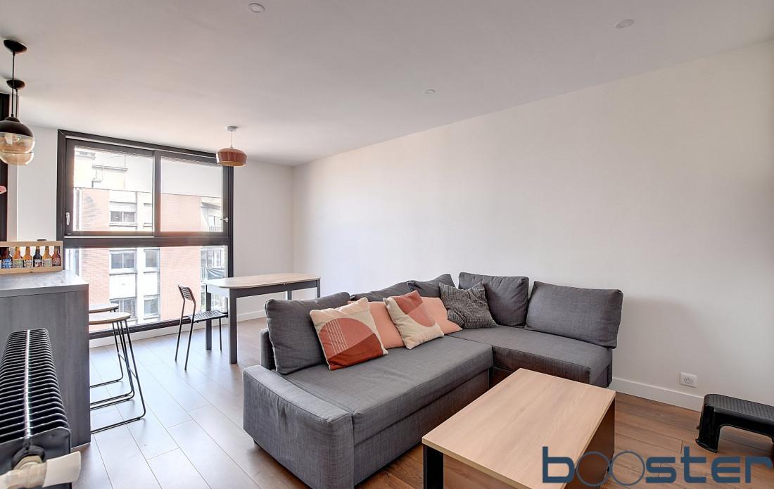 A vendre  Toulouse   Réf 3103912465 - Booster immobilier