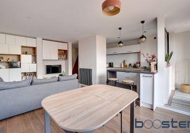 A vendre Appartement Toulouse | Réf 3103912465 - Booster immobilier