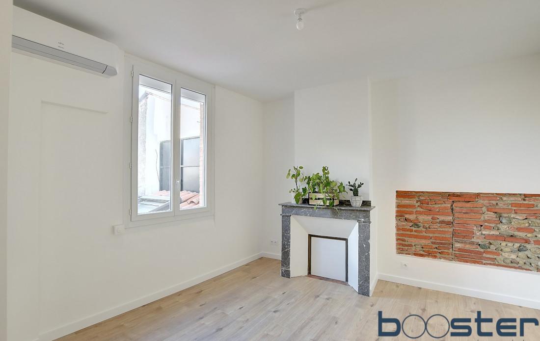 A vendre  Toulouse   Réf 3103912642 - Booster immobilier