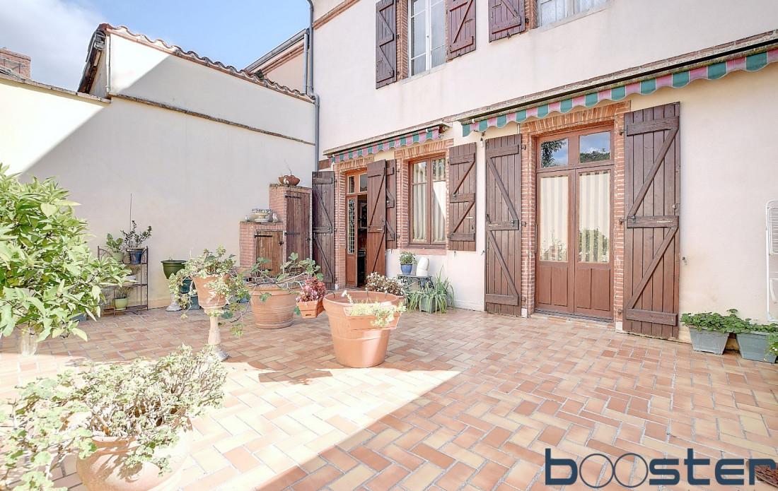 A vendre  Toulouse | Réf 3103912643 - Booster immobilier