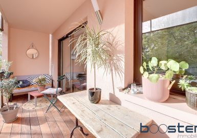 A vendre Appartement Toulouse | Réf 3103912661 - Booster immobilier