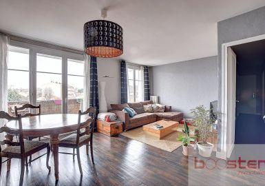 A vendre Appartement Toulouse   Réf 310394954 - Booster immobilier