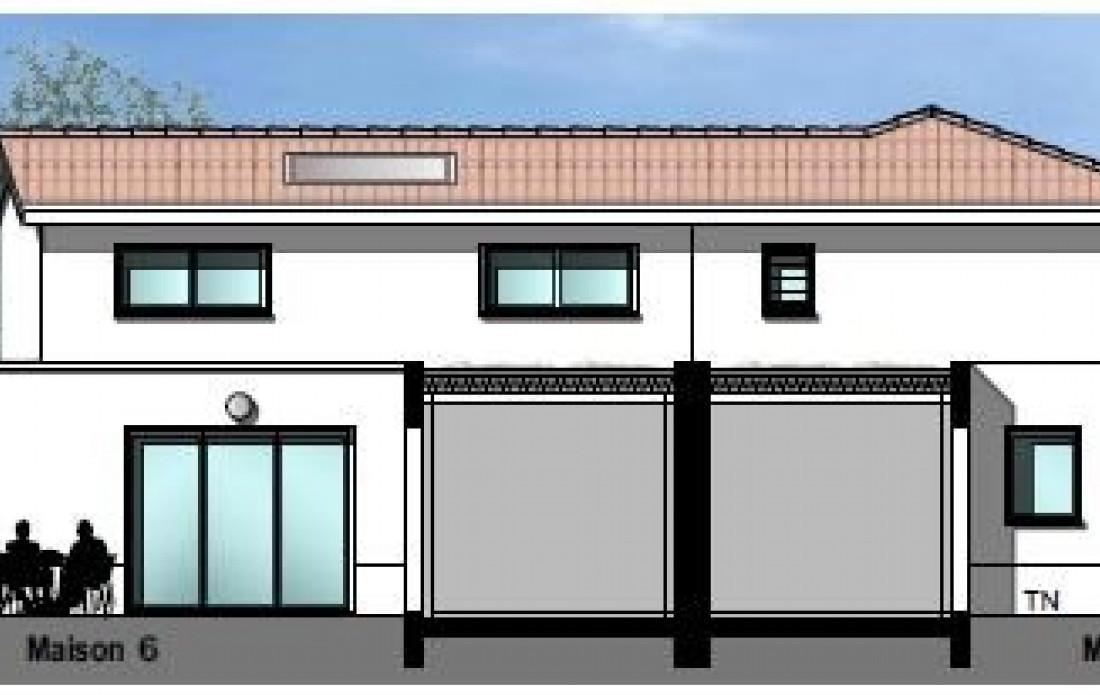 Maison en vente à Toulouse, réf.310398430 | Booster Immobilier