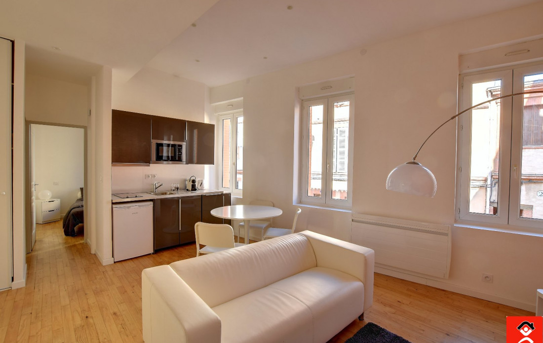 A vendre Toulouse 310399556 Booster immobilier