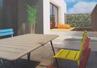 A vendre Toulouse 3104010027 Booster immobilier