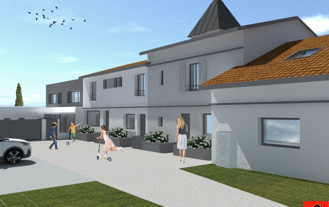 A vendre Toulouse 3104011476 Booster immobilier