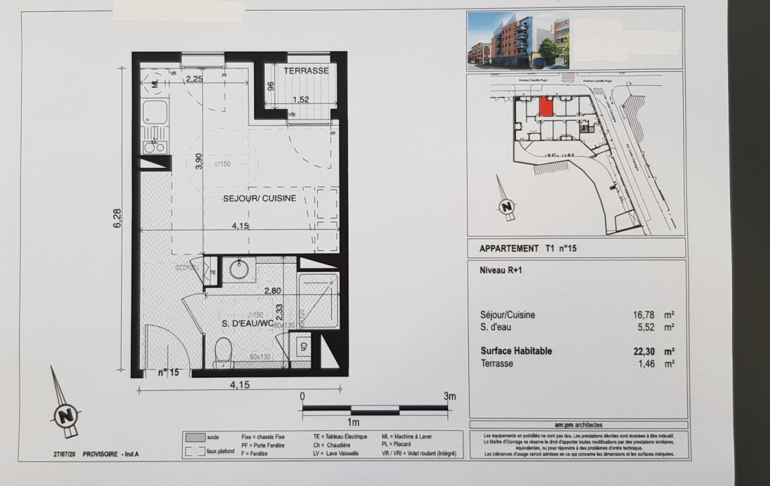 A vendre Toulouse 3104011625 Booster immobilier