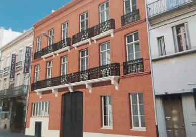 A vendre Toulouse 3104011642 Booster immobilier