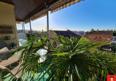 A vendre Toulouse 3104011942 Booster immobilier