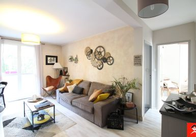 A vendre Appartement Toulouse | Réf 3104012135 - Booster immobilier