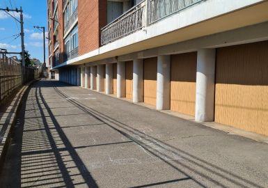 A vendre Garage Toulouse | Réf 3104012370 - Booster immobilier