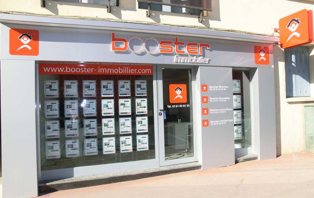 A vendre Toulouse 310402991 Booster immobilier