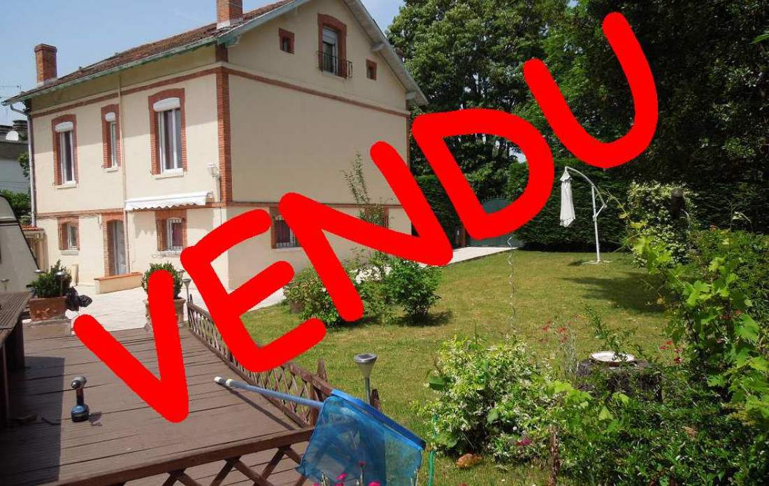 A vendre Toulouse 310404636 Booster immobilier